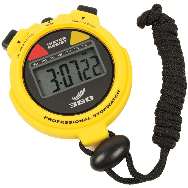 Timers & Stopwatches