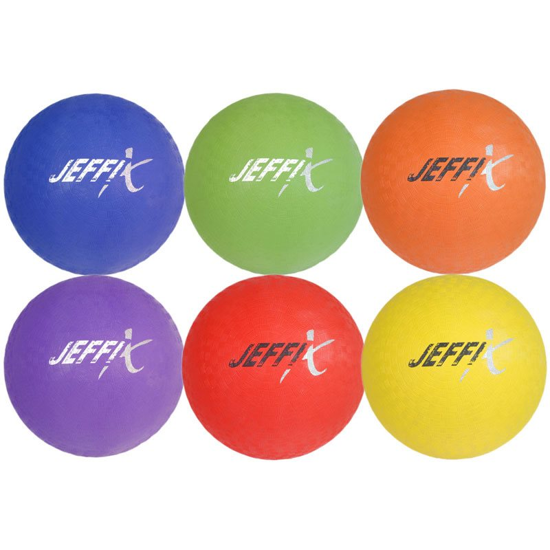 Ballons & balles de jeu
