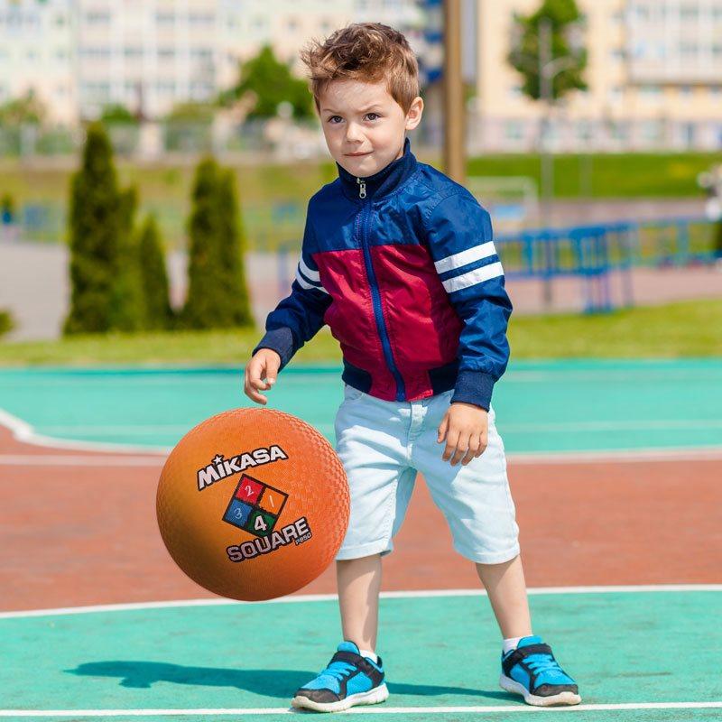 Ballons & balles