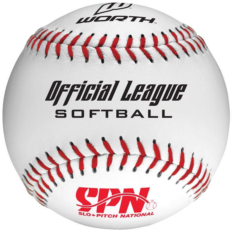 Balles de baseball & balle-molle