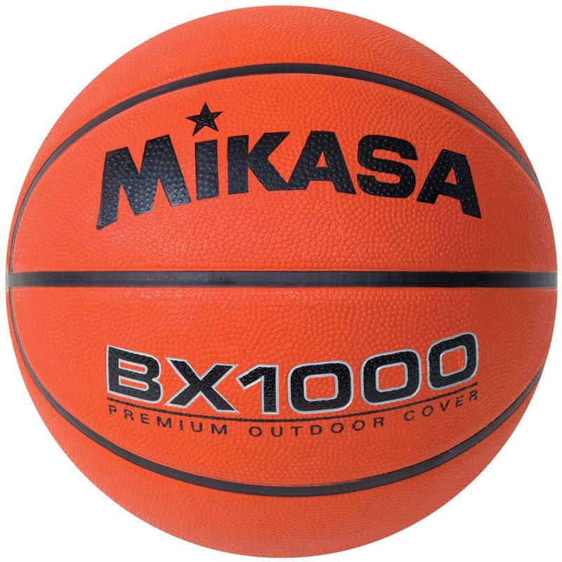 Ballons de basketball