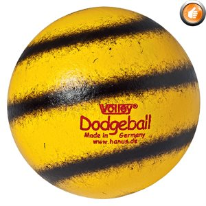 Ballon de dodgeball Volley®