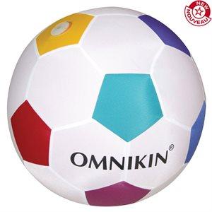 Ballon de soccer OMNIKIN®
