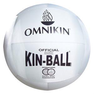 Ballon Officiel de KIN-BALL®, gris