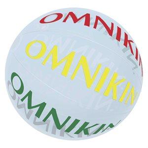 """Ballon OMNIKIN® transparent, 24"""""""