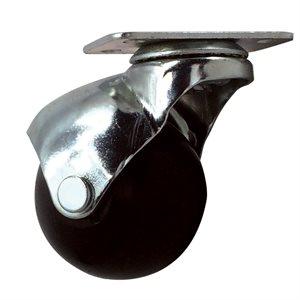 Roulette pour planche à roulettes