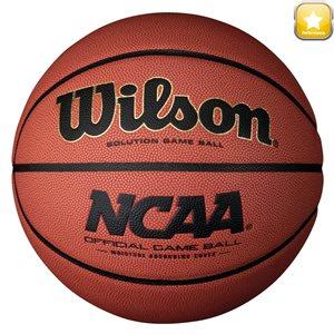 Ballon de basketball Wilson Solution