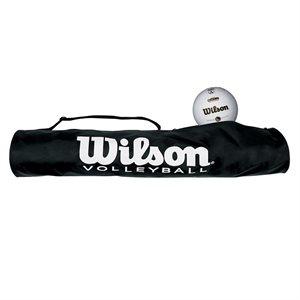Sac de transport pour 5 ballons Wilson