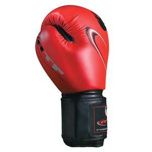 Paire de gants de boxe JR
