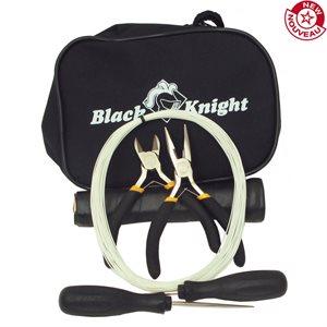 Kit de réparation de cordage de badminton