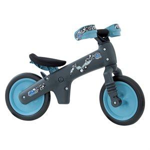 Vélo sans pédales B-BIP, bleu