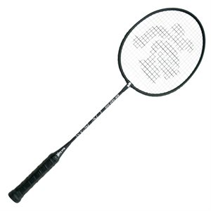 Raquette de badminton Black Knight Beast