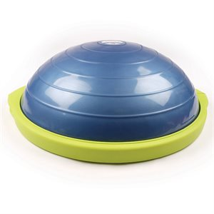 Petite plateforme d'équilibre BOSU®, 50cm