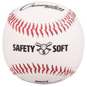 12 balles de baseball molles