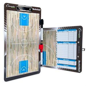Tableau de jeu, basketball