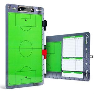 Tableau de jeu, soccer