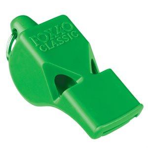 Sifflet Fox40 Classic, vert