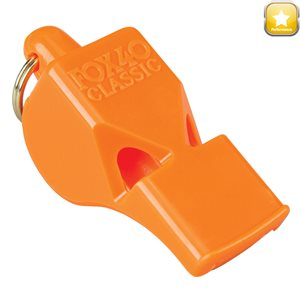 Sifflet Fox40 Classic, orange
