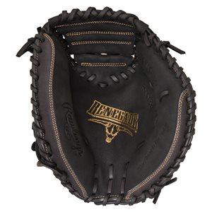 Gant de receveur baseball
