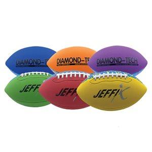 6 ballons de football DIAMOND-TECH™