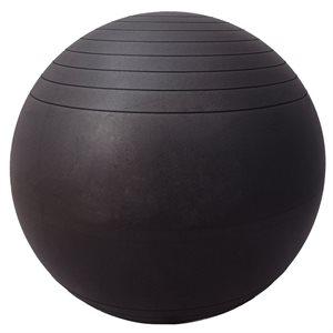 Ballon d'exercice gonflable anti-éclatement