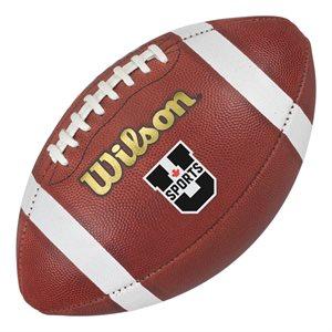 Ballon de football Wilson, officiel USports