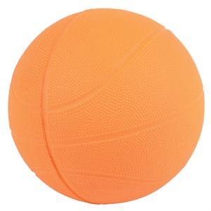 Ballon de basketball en caoutchouc mousse
