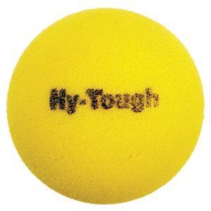 """Balle de tennis en mousse à haut rebond, 4"""""""
