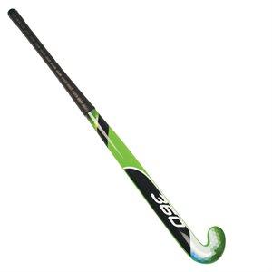 """Bâton de hockey sur gazon Premium, 36,5"""""""
