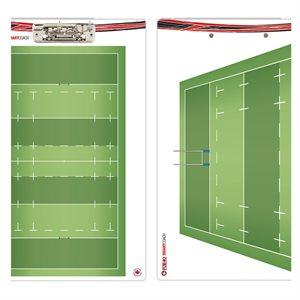Tableau de jeu Smartcoach pro de rugby