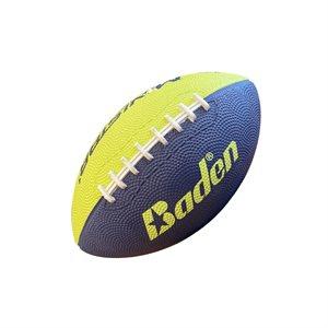 Mini ballon de football en caoutchouc #1