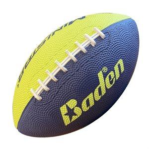 Mini ballon de football en caoutchouc #3