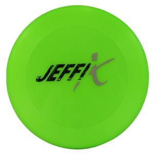 """Frisbee en plastique, 9"""""""
