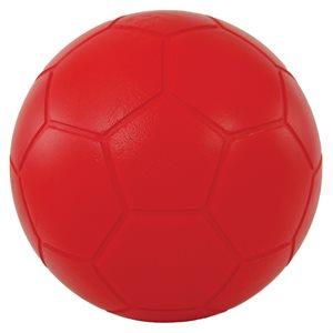 Ballon de soccer en mousse
