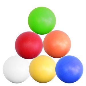 Balle rebondissante de jonglerie
