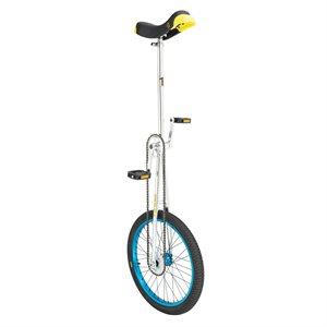 Monocycle Giraffe 5', jantes en acier