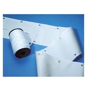 Paire de protège-filets en nylon balistique