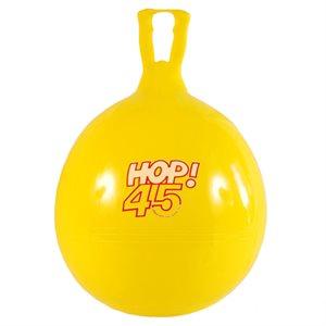 Ballon sauteur en vinyle