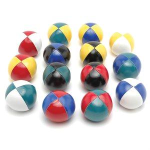 Balle de jonglerie, 130g