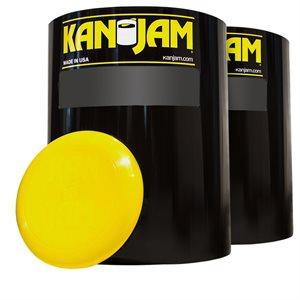 Jeu de disque volant KanJam