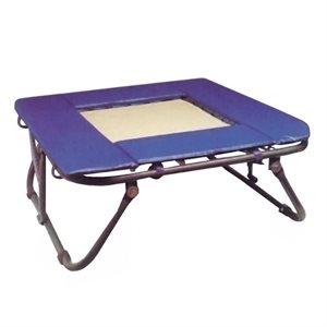 Mini-trampoline réglable