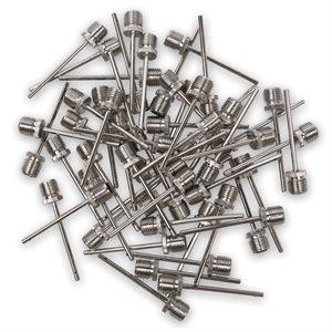 Sac de 100 aiguilles à ballons en aluminium
