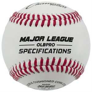 12 balles de baseball ligues majeures