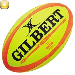 Ballon de match de rugby, gr.officielle