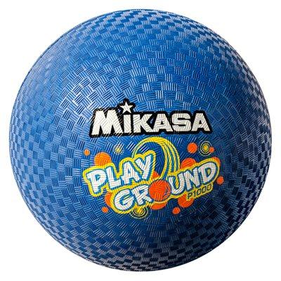 Ballon Mikasa pour cour de récréation, bleu
