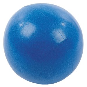 """Ballon de Pilates en PVC, 8"""""""