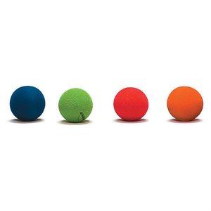 Ens. de 16 balles de golf