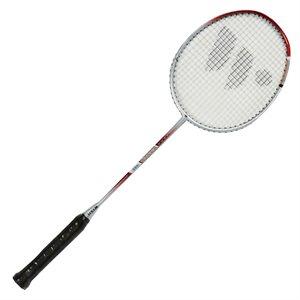 Raquette de badminton, tige en graphite