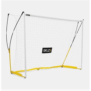 But de Futsal portatif performance, 3m x 2m