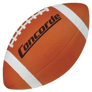 Ballon de football en caoutchouc